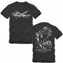 TB - Art und Kampf Shirt