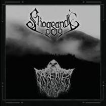 SKOGSANDE / DARKEATER - Split CD