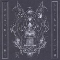 STUTTHOF - Towards thy Astral Path Digipack CD (Tonträger)