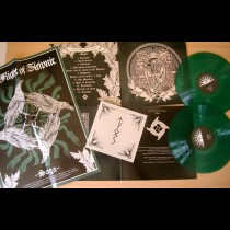 THE FLIGHT OF SLEIPNIR - Saga 2LP