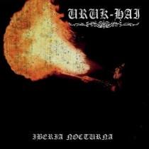 URUK HAI - Iberian Nocturna CD