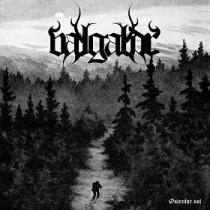 VALGALDR - Østenfor sol CD