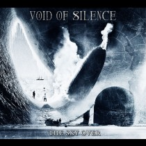 VOID OF SILENCE - The Sky Over DigiPak CD