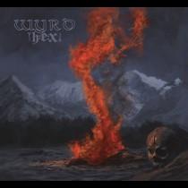 WYRD - Hex DigiPak CD
