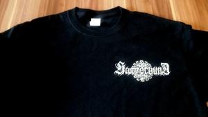 Hammerbund Logo Shirt
