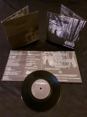 Lathspell/Krater - Split Ep