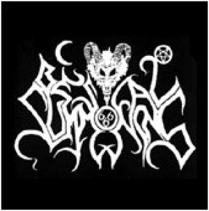 BESTIAL SUMMONING - Live in Venray '92 Ep