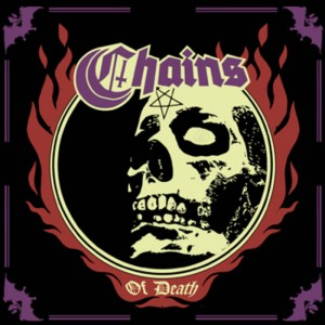 CHAINS - of Death