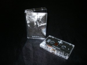 DAEMONOLITH - By order of Decimation Pro - Tape