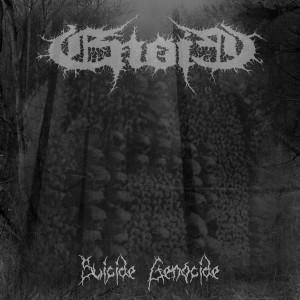 ENOID - Suicide, Genocide MLP, Black Vinyl 10 MLP