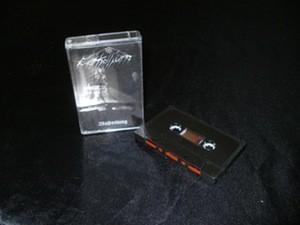 EPITHALIUM – Ausrottung Tape