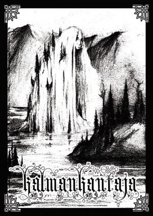KALMANKANTAJA - Waldeinsamkeit Poster