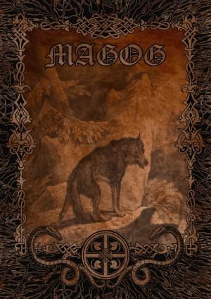 Magog - Poster