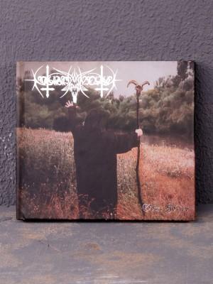 NOKTURNAL MORTUM - Goat Horns CD Digibook