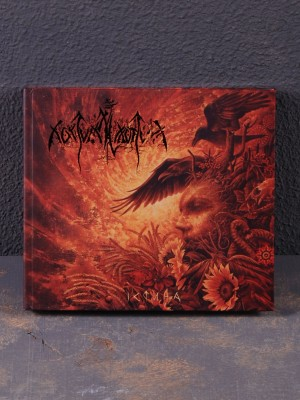 NOKTURNAL MORTUM -  Істина / Verity CD Digibook