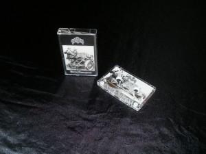 NOKTURNE - Terror Resurgence Tape