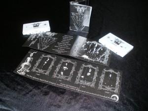 MARDRAUM - Southern Darkness Pro - Tape