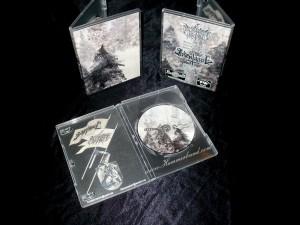 REIDH / SUNDENTAIVAL - Split CD