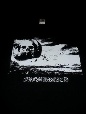 Fremdreich Front