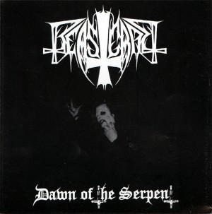 BEASTCRAFT - Dawn of the serpent LP