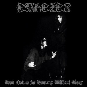 EPHELES – Dead Nature for Humans Without Tears LP